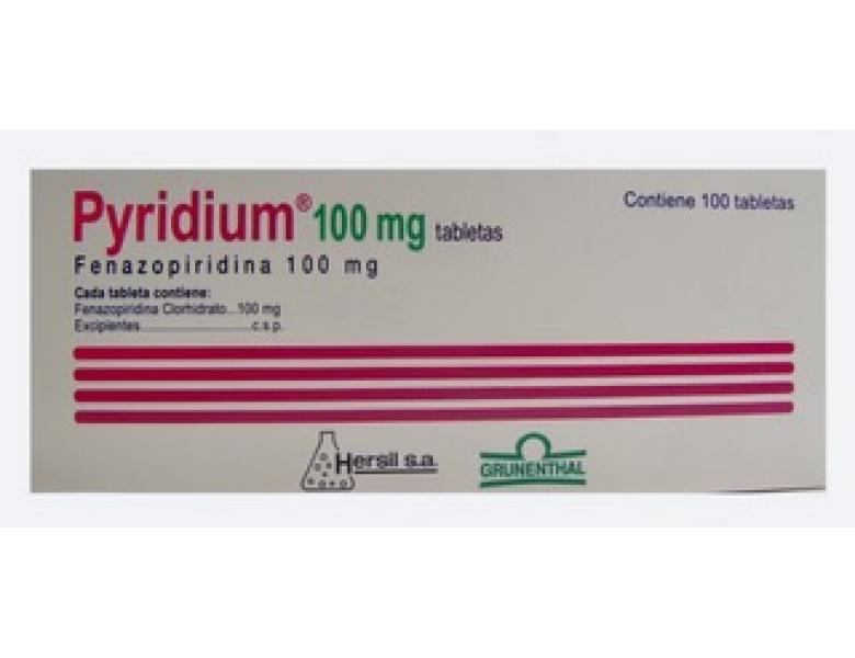 Pyridium fnac gaia